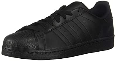 adidas Originals Mens Superstar Casual Black Size: 6 US / 5 AU