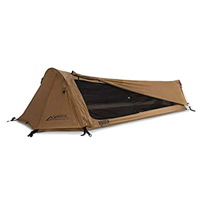 RT 2.5 lbs of Double Wall Raider Backpacking Bivy Tent: Garden & Outdoor