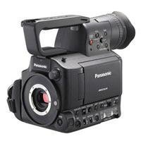 AG-AF100 Professional Micro 4/3 HD Camcorder by Panasonic