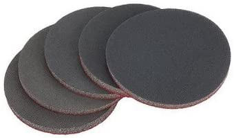 Mirka Abralon 8A2414000B 4000 Grit Silicon Carbide Sanding Pads 5Pack