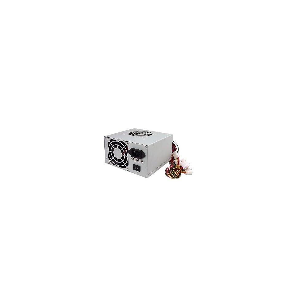 Echo Star 480W 20 pin Dual Fan ATX PSU