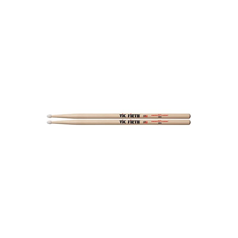 Vic Firth American Classic 5B Nylon Drum
