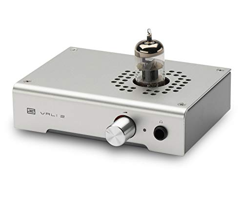 Schiit Vali 2 Tube Hybrid Headphone Amp and Preamp