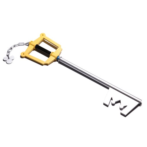 Another Me Kingdom Hearts Sora Roxas Keyblade Key/Sword Weapon for Sora 1 Version