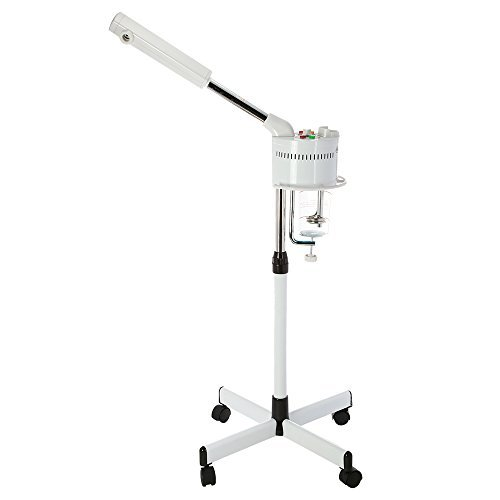 Facial Steamer Ozone - 4