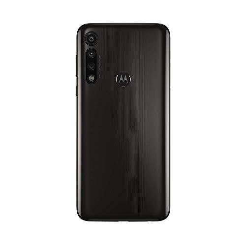 Moto G Power (2020) – Unlocked Smartphone - 64GB – Smoke Black (US Warranty) - Verizon, AT&T, T-Mobile, Sprint, Boost, Cricket, Metro