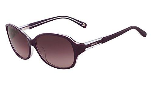 Nine West - Gafas de sol - para mujer: Amazon.es: Ropa y ...