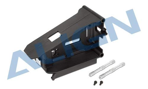 Part & Accessories Align T-rex 700E Receiver Mount H70086A Align trex 700 parts with Tracking