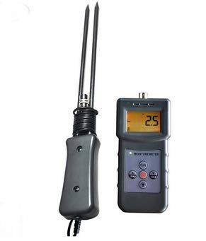 Moisture Meter for Nuts, cashew nut, Soybeans MS-G