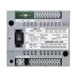 Aiphone Corporation GT-VBC Video Bus Control Unit for GT Series, Multi-Tenant Intercom, ABS Plastic Construction, 4-13/16'' x 4-1/4'' x 2-3/8''