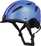 Tipperary Sportage 8500 Riding Helmet Small Blue