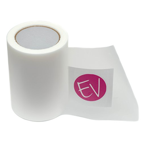 x100 Transparent Transfer Tape Roll
