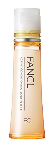 Japan Health and Beauty - Fancl active conditioning EX emulsion moist *AF27* (Conditioning Emulsion)
