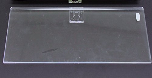 Beauticom Clear Acrylic License Holder for Cosmetology or Other Business
