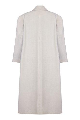 Femmes Printemps Taille 42 Imperméable Beige Pour Beige Anastasia De wa1q1O