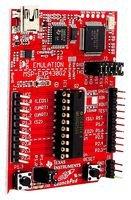 Integrated USB-powered Flash Emulation Tool, G2XX, Launchpad, 14/20 Pin DIP Socket, LED