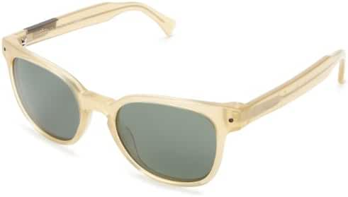 Raen Squire Polarized Cat Eye Sunglasses