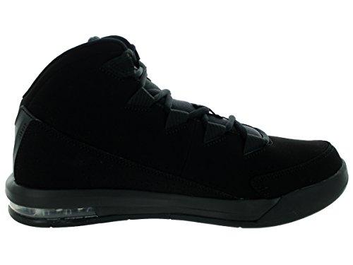 Chaussures Nike Noir Homme Deluxe de Air Taille Jordan Sport qtrO1tn