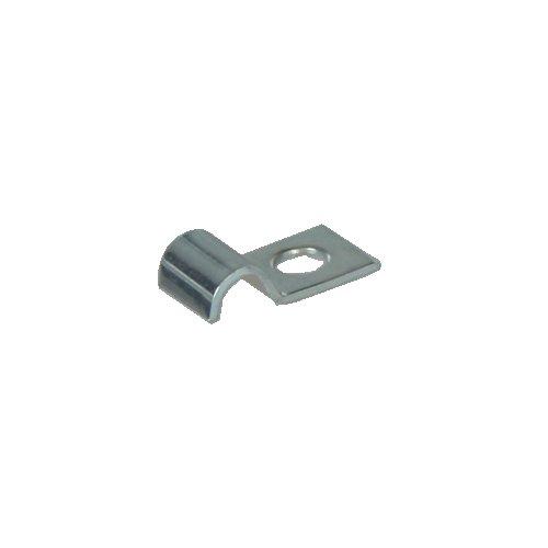 f/ür DRM 5mm 10 Kabelschellen nach DIN 72571 mit Loch 4,8mm
