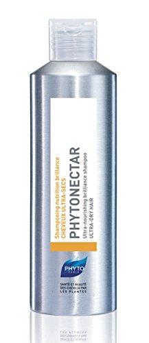Phyto Phytonectar Champú de Nutrición y Brillantez Extrema, 6.7 onzas fluídas (200 ml)