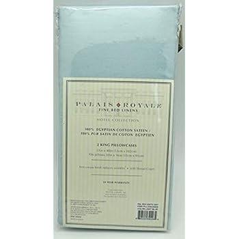 Amazon Com Palais Royale Fine Bed Linens Full Sheet Set