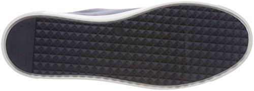 Zapatillas Camoscio Turquesa Maripé Cielo para Mujer 26618 1xwzHT4qB