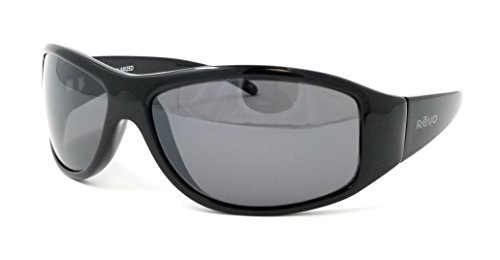 8ff2fe27f6f Revo Sunglasses Re 5014 Tander Polarized Wraparound Wrap