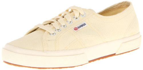 Superga 2750Cotu Classic Unisex Zapatillas Zapatos + tamaños crudo