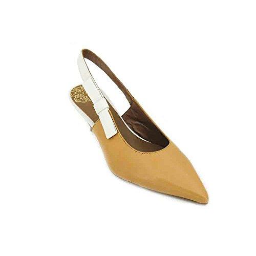 489d4092 Pedro Miralles 18236 Zapatos de Mujer - 38, Camel Barato - www ...