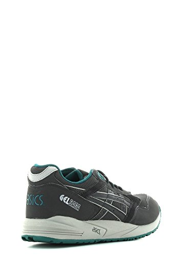 Asics - Zapatillas de Cuero para hombre gris gris talla única gris - gris