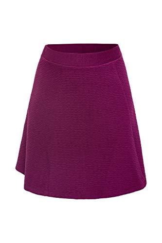 Jupe 520 Esprit Purple Violet Femme Berry azw4OHq