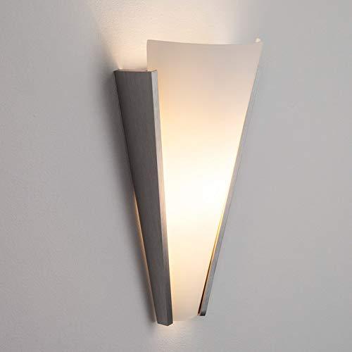Lindby wandlamp 'MAGNUS' (modern) o.a. voor hal – wandlamp, muurlamp, wandverlichting