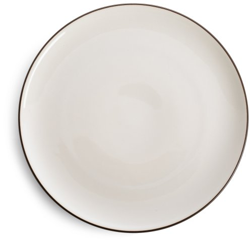 Noritake Colorwave Chocolate Round Platter