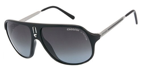 Carrera Safari/R Sunglasses SafariR Shiny Black D28 N1 Shades