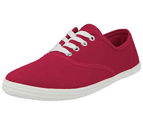 Donna Sneaker No Fuchsia No Sneaker Sense Sense ICxnS0wXPq