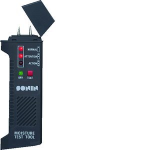 Sonin 50210 Moisture Test Tool - 6ct. Case
