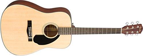 Fender-CD-60S-Dreadnought-Acoustic-Guitar-Natural