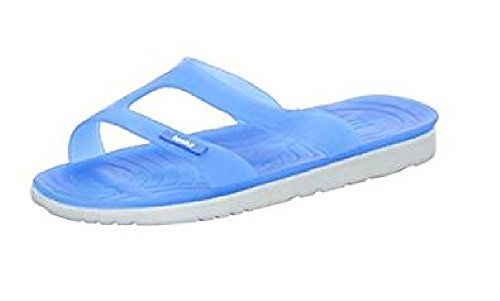Fashy.com Women's Clogs Blue fGvSdvt