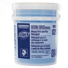 Dawn Dishwashing Liquid 5 Gallon Drum (08460)
