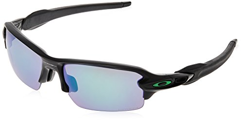 Oakley Men's Flak 2.0 (a) Polarized Iridium Rectangular for sale  Delivered anywhere in USA