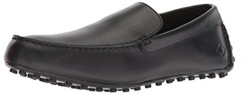 Sperry Top-Sider Men's Hamilton II 1-Eye Casual Shoe Black