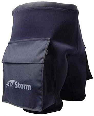Amazon.com: Storm Divers bolsillo X-Shorts Snorkel Gear ...