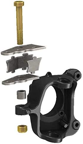 2005-2008 SUPERDUTY DANA 60 WELD ON CROSSOVER HIGH STEER ARMS