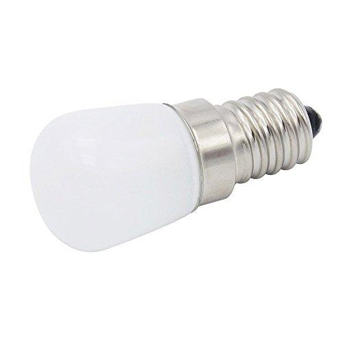 Pour E14 Ampoule Led Lumièreequivalent 2w RéfrigérateurZszt nv0m8wON