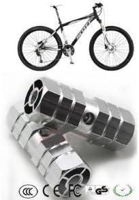 100315 PIE SOPORTE accesorios de ciclismo BMX BICICLETA DE ...