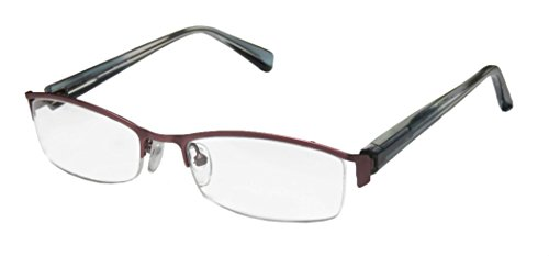da-sugar-womens-ladies-vision-care-authentic-designer-half-rim-spring-hinges-eyeglasses-eye-glasses-