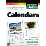 Green Label Calendars - XP Compatible