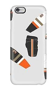DanRobertse MjVamnO14942spolA Case Cover Skin For Iphone 6 Plus (anaheim Ducks (2) )
