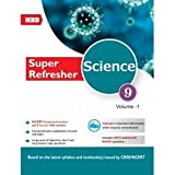 MBD Science Super Refresher 9 E Term 1 & 2