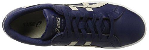 Hombre Feather de Gimnasia Asics Zapatillas Classic Peacoat Tempo Para Grey Azul qxnFYwT